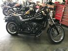 2006 Harley-Davidson Softail  2006 Harley Davidson Softail Night Train Custom FXSTB Clean Title 6k Miles