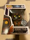 2015 SDCC Funko Pop! Blizzard Heroes of the Storm Demonic Tyrael