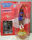 Vintage 1997 Starting Lineup Extended Series ~ ANTONIO McDYESS Action Figure