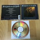 Flotsam And Jetsam - No Place For Disgrace [1CD, US First Press, Rare!!!]