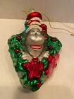 Christopher Radko 'THE CAT IN THE HAT WREATH & WHOZITS' Ornament W/Box/1997