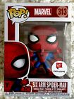 Ultimate Funko Pop Spider-Man Figures Checklist and Gallery 81