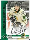 2013 In the Game Draft Prospects Hockey Cards 12