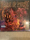 Lovecraft & Witch Hearts [PA] by Cradle of Filth (CD, Jun-2002, 2 Discs, Koch I…