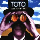 Toto : Mindfields CD (1999)