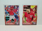 2015 Topps Series 1 Baseball Variation Short Prints - Here's What to Look For! 84
