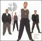 4 Pm : Now's the Time Soul/R & B 1 Disc CD