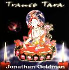 Jonathan Goldman : Trance Tara New Age 1 Disc CD