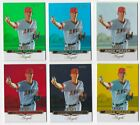 Jered Weaver Rookie Card Guide 18