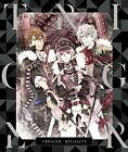 [CD] IDOLiSH7 TRIGGER 1st Full Album REGALITY (Deluxe Edition) (Limited Edition)