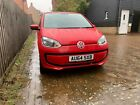 LARGER PHOTOS: 64reg Volkswagen up