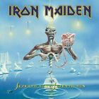 Iron Maiden : Seventh Son of a Seventh Son Heavy Metal 1 Disc CD
