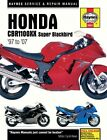 Haynes Repair Manual CBR1100 XX Super Blackbird 3901