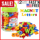 Ess Magnetic Letters Numbers Alphabet Fridge Magnets Preschool Learning 78 Pcs