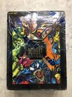 1995 FLAIR MARVEL ANNUAL FACTORY SEALED BOX; 24 PACKS! MINT! RARE!