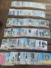 Over 1100 Topps Baseball Cards 1979 And 1980