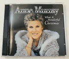 What a Wonderful Christmas by Anne Murray (CD, Sep-2003, 2 Discs, Straightway...
