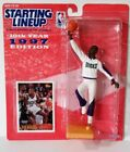 Starting Lineup Sports SuperStar Collectibles 10th Year 1997 Edition Vin Baker