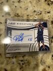 2015-16 Panini Clear Vision Basketball Cards 12