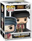 Funko Pop PUBG PlayerUnknown's Battlegrounds Figures 7