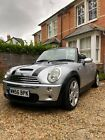 LARGER PHOTOS: Mini Cooper S Convertible 2007 55k Recaro Seats
