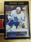 2018-19 Upper Deck Young Guns Rookie Checklist and Gallery 116