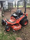 2012 Kubota ZD-331 Diesel  Zero Turn Mower With V1505 4 Cylinder