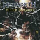 Megadeth : Hidden Treasures CD (2007)