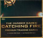 2013 NECA The Hunger Games: Catching Fire Trading Cards 33