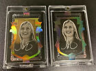 2016 MASTER COLLECTION GREATS MARIA SHARAPOVA TENNIS ON CARD AUTO # 20 LOT X2