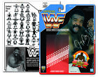 From Hulk Hogan to HBK: Ultimate Hasbro WWF Figures Guide 59