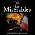 Chicago Musical Review : Les Miserables - 13 Hits from the Musica CD