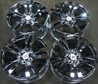 4 Cadillac ATS CTS DTS STS Deville Chrome Replica Wheels Rims 1910 Free Shipng