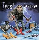 Frost, Jack : Out in the Cold CD
