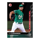 2019 Bowman Next Topps Now Baseball Cards - Top 20 Prospects Checklist 9