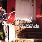 Liquid : Tales From the Badlands CD