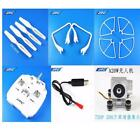 JJRC A20 H68 A8 D68 RC Drone Quadcopter spare parts motor blade USB charger