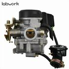 GY6 50cc 100cc 19mm Big Bore Carb Carburetor 139QMB 139QMA Scooter Moped ATV