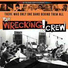 THE WRECKING CREW -AL CASEY,RAY CHARLES,MAMAS AND PAPAS,CHER/+ 4 CD NEW