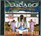 LUCIANO CRIME FAMILY - ALL ABOUT DAT MONEY RARE MENPHIS G-RAP G-FUNK 1998