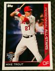 2020 Topps MLB Sticker Collection Baseball Cards 19