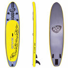 Goplus 11 Inflatable Stand up Paddle Board SUP with 3 Fins