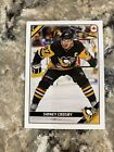 2020-21 Topps NHL Sticker Collection Hockey Cards - Checklist Added 16
