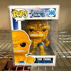 Ultimate Funko Pop Fantastic Four Figures Gallery and Checklist 41