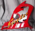 Genuine Kymco Stryker 125 RH Right Fairing Cowling Panel Red 77115-KEC8-305-B4P