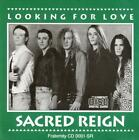 Sacred Reign ‎– Looking For Love CD
