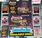 Garbage Pail Kids and Mars Attacks Crash 2014 New York Comic-Con  5