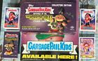 Garbage Pail Kids and Mars Attacks Crash 2014 New York Comic-Con  7