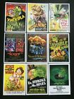 Garbage Pail Kids and Mars Attacks Crash 2014 New York Comic-Con  8