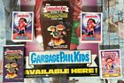 Garbage Pail Kids and Mars Attacks Crash 2014 New York Comic-Con  10
